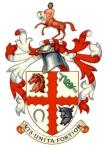 RCVS Coat of Arms