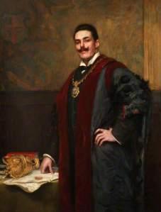 RCVS President 1904-05