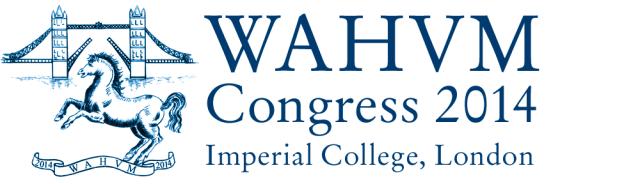 WAHVM Congress 2014