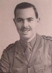 Edward Archibald Woolston Beaumont Dixie